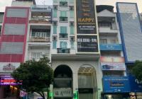 Tôi cần bán nhà mặt tiền Cô Giang-Cô Bắc, DT 4,7x19m giá 40 tỷ kết cấu 1 hầm 7 tầng LH 0938796390