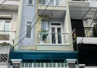 Tôi cần bán căn nhà phố hẻm 83 Đào Tông Nguyên, DT 4m x 14m, giá 4,2 tỷ thương lượng