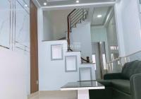 Tôi cần bán căn nhà hẻm 1247 Huỳnh Tấn Phát, P. Phú Thuận, Q7, DT 3.5m x 15m, giá 3 tỷ 9 TL