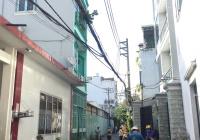 Nhà chính chủ góc 2 mặt tiền HXH đường Trường Chinh, P14, TB, diện tích 10 x 10m, giá 12 tỷ