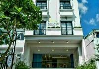 Bán nhà mặt tiền đường Phan Văn Trị - Nguyên Hồng diện tích 5x14m, 1 trệt, 3 lầu, giá 15 tỷ