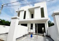 Nhà trệt lầu Phú Mỹ sắp hoàn thiện, full nội thất cách Phạm Ngọc Thạch 400m gần KDC Hiệp Thành 3