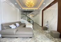 Bán nhà 4 tầng độc lập xây mới mặt ngõ 4m tại Đằng Hải giá chỉ 2.05 tỷ