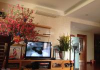 Cần bán căn hộ 124m2 B14 Kim Liên HN