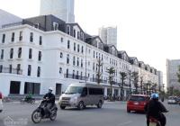 Bán tòa nhà đẹp khu đô thị Nam Trung Yên, phân lô, thang máy, DT 180m2, MT khủng, giá nhỉnh 60 tỷ