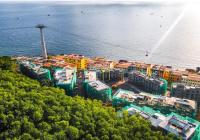 Shophouse mặt biển duy nhất ở Phú Quốc, sở hữu vĩnh viễn, vay 70% ân hạn gốc 40 tháng, tặng 1 tỷ
