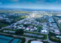 Chính chủ cần bán đất 5x25m, sổ hồng riêng, ngay bệnh viện quốc tế Tân Tạo, TL10 TT Đức Hòa