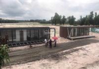 Dự án đất nền Sandy Residence, xã Láng Dài, huyện Đất Đỏ, tỉnh BRVT