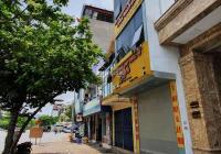 2,6 tỷ bán đất tặng nhà C4 KĐT Văn Phú, Hà Đông, Lô góc 3 thoáng