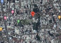 Bán đất nhánh hẻm Trúc Xanh Lê Hồng Phong, 4x23m, thổ cư: 60m2