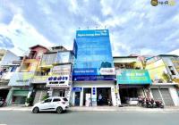 Cho thuê nhà mặt tiền 352 - 354 đường Lê Văn Sỹ, Phường 2, Quận Tân Bình