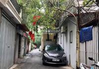 Bán nhà Võng Thị - Tây Hồ, ô tô, kinh doanh cho thuê 45 tr/tháng, 112m2, 14.5 tỷ