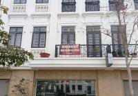 Chính chủ bán liền kề Hoàng Huy Pruksa Town, đã hoàn thiện, giá thỏa thuận