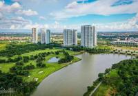Chỉ cần 20% vốn tự có sở hữu căn ngay hộ sân vườn, view sân golf thang máy riêng tại Ecopark