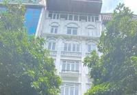 Cần bán gấp nhà đẹp nhất phố Lưu Hữu Phước - Mỹ Đình, DT 87m2 x 7T và 1 hầm. Giá tận gốc 23. Xy tỷ