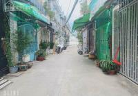 Nhà đẹp HXH đường Nguyễn Văn Quá, Phường Đông Hưng Thuận, Quận 12, 50m2, 3 lầu chỉ 3,7 tỷ