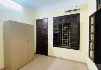 Cần bán gấp nhà Nghi Tàm, 60m2x4T, mặt tiền 7.2m, giá 8.6 tỷ
