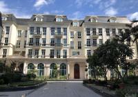 Bán biệt thự trung tâm quận Ba Đình - sổ đỏ trao tay - nhận ngay nhà đẹp: LH 089.982.2626