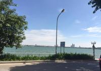 Bán mảnh đất mặt phố Trích Sài, Hồ Tây, DT 500m2, hơn 100 tỷ. ĐT: 0976263115