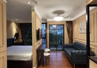 Cho thuê căn hộ full nội thất cao cấp và sang trọng