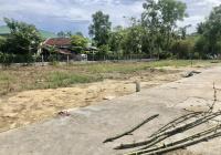 Đất nền phân lô Trần Hoàn - gần sân bay quốc tế Phú Bài chỉ 9xxtr - LH: 0901580220