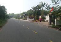 Bán đất mặt tiền 1900m2 có 1000m2 thổ cư, đường nhựa Võ Thị Bàng 25m, xã Phú Mỹ Hưng, Củ Chi