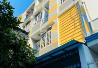 Bán nhà đường Phan Huy Ích - Q. Gò Vấp, TP. HCM, liên hệ chính chủ 0937102802