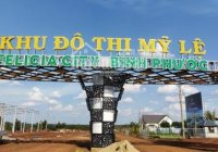 Sở hữu đất nền vị trí đắc địa khu đô thị Felica City Bình Phước, full thổ cư, pháp lí hoàn thiện