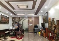 Bán nhà Duy Tân, xách vali về ở luôn, 58m2, 5 tỷ