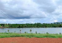 Bán đất thửa view hồ ven Đà Lạt, đường xe hơi vô tới đất