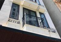 Bán nhà mặt phố Trúc Khê, Nguyên Hồng, kinh doanh, 98m2,5 tầng, 2 thoáng, 27,5 tỷ