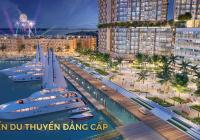 Độc quyền quỹ căn hộ view biển, view quảng trường, vốn chỉ từ 2,5 tỷ - full chính sách CĐT