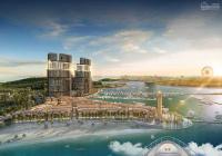The Platinum - Sun Marina Town với những tầm view, đặc quyền và lối đi riêng