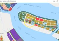 Bán rẻ đất Cần Giờ, 100% quy hoạch thổ cư, 90m mặt tiền đường hiện hữu