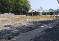 Đất Phú Mỹ 1/ nhựa DX 027 cách nhựa chỉ 50m, đường bê tông 4m xe 7 chỗ đã làm cống giá 14tr/m2