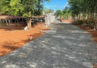 Bán lô đất trung tâm thị trấn Đất Đỏ - giá 1,2 tỷ, cách Quốc Lộ 55 chỉ 70m - Đất Đỏ - BRVT