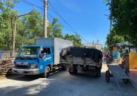 Bán đất kiệt ô tô 7m thuộc Yến Nê, Hoà Tiến - 0911190094