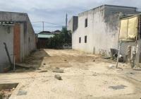Bán lô đất Phước Hải đường nhựa 9 mét. Diện tích 160m2 (8x20m) hai lô