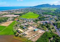 Phước Hội gần biển Phước Hải, 10x18m - 100m2 TC đã xây rào kiên cố
