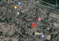 Bán nhanh 92m2 kiệt ô tô Tôn Thất Sơn - gần sân bóng. Chưa qua đầu tư