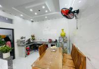 Bán nhà 2,5 tầng Cam Lộ, Hùng Vương ngõ cực nông ô tô đỗ cửa