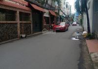 Cần cho thuê hẻm 2 xe hơi 491/14 Nguyễn Đình Chiểu, P.2, Quận 3