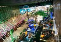 Bán quán cà phê siêu đẹp mặt tiền Tân Thông Hội, 400m2, giá 8,4 tỷ. LH: 0985002790