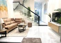 Bán nhà Kim Ngưu, Hai Bà Trưng. DT 50 m2, nội thất đẹp hiện đại, giá 4,4 tỷ (có thương lượng)