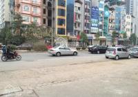 Chính chủ bán nhà 7 tầng mặt đường Nguyễn Hoàng, có thang máy, kinh doanh sầm uất siêu lợi nhuận