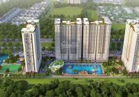 Cần bán căn hộ The Park Residence DT 100m2, 3 phòng ngủ, P. Phước Kiển, Q. Nhà Bè