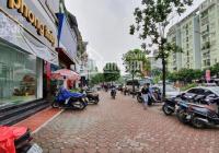 Bán gấp nhà 6 tầng mặt phố Nguyễn Hoàng, Mỹ Đình (5x16m), giá 31 tỷ
