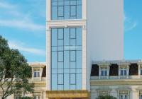 Bán gấp tòa nhà 9 tầng MP Vũ Tông Phan - Thanh Xuân. DT 153m2 MT 6m, giá 47 tỷ