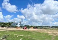 Bán đất khu dân cư Tân Phước, ngã ba Cái Mép, Sổ đỏ, Đường thông 2 đầu, giá 8 tr/ m2