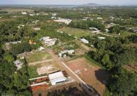 Đất nền Phú Mỹ cần bán gấp, 150m2 có 100m2 thổ cư, đường 24m, giá 1,3 tỷ